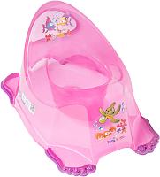 Детский горшок Tega Aqua / AQ-007-117 (розовый) -