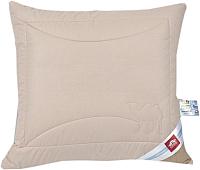 Подушка для сна Kariguz Pure Camel / 3ЧВ15-5 (68x68) -