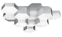 Потолочный светильник Lightstar Favo 750122 -