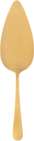 Сервировочная лопатка для торта Maku Kitchen Life Champagne Gold 310203 -