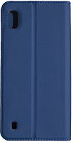Чехол-книжка Volare Rosso Book для Galaxy A10 2019 (синий) -