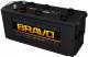 Автомобильный аккумулятор BRAVO 6СТ-140 Рус / 640000010 (140 А/ч) -