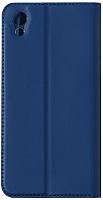 Чехол-книжка Volare Rosso Book для Y5 2019/Honor 8S (синий) -