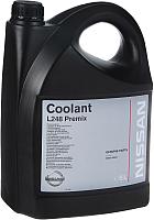 Антифриз Nissan Coolant L248 Premix / KE90299945 (5л, зеленый) -
