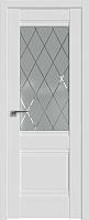 Дверь межкомнатная ProfilDoors Классика 2U 80x200 (аляска/ромб) -