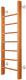 Шведская стенка Карусель 2Д.01.01-01 (орех) -