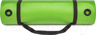 Коврик для йоги и фитнеса Sundays Fitness IR97506 (зеленый)