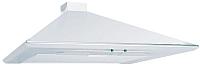 Вытяжка купольная Akpo Soft 60 WK-5 без короба (белый) -