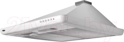 Вытяжка купольная Akpo Elegant Turbo 60 WK-5 (белый)