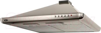 Вытяжка купольная Akpo Elegant Turbo 50 WK-5 (нержавеющая сталь)