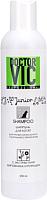 Шампунь для животных Doctor VIC C экстрактами шиповника и ромашки для котят (250мл) -