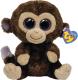 Мягкая игрушка TY Beanie Boo's Обезьянка Coconut / 36003 -