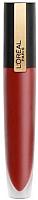 Тинт для губ L'Oreal Paris Rouge Signature матовый тон 115 -