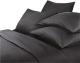 Комплект постельного белья Нордтекс Verossa Black VRT 2022 70005 -