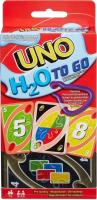 Настольная игра Mattel Uno H2O / P1703 -