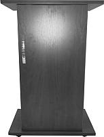 Тумба для аквариума eGodim 50x29x75 (черный) -