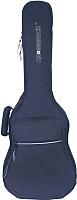 Чехол для гитары Crossrock CRSG106CBK -