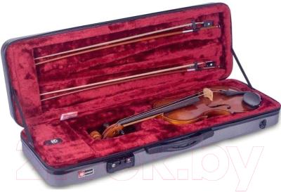 Кейс для скрипки Crossrock CRA400OVFGR
