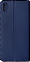 Чехол-книжка Volare Rosso Book для Redmi 7A (синий) -
