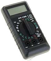 Мультиметр цифровой PROconnect М-182 / DT-182 (13-3014) -