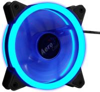 Кулер для корпуса AeroCool Rev Blue -