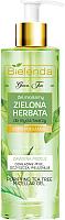 Мицеллярный гель Bielenda Зеленый чай (200мл) -