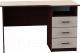 Письменный стол Лида-Stan СВ01-022 (венге/дуб атланта) -