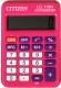 Калькулятор Citizen LC-110NRPK -