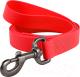 Поводок Collar Waudog Waterproof 27313 (красный) -
