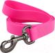 Поводок Collar Waudog Waterproof 27317 (розовый) -