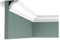 Плинтус потолочный Orac Decor CB510N -