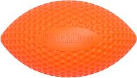 Игрушка для животных Collar PitchDog Sportball 62414 (оранжевый) -