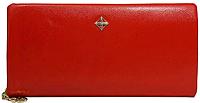 Портмоне Cedar Milano Design SF-1844-SAF (красный) -