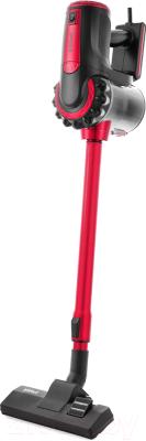 Вертикальный портативный пылесос Kitfort КТ-544-1 (красный)