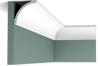 Плинтус потолочный Orac Decor CB524N -