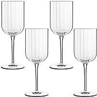 Набор бокалов Luigi Bormioli Bach White Wine 11285/01 (4шт) -