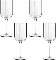 Набор бокалов Luigi Bormioli Bach Red Wine 11284/01 (4шт) -