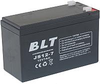 Батарея для ИБП BLT 12V7Ah -