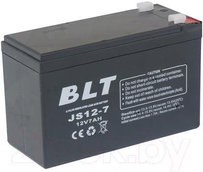 Батарея для ИБП BLT 12V7Ah
