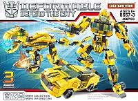Конструктор Lele Brother 8557-3 -