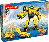 Конструктор Lele Brother 8271 -