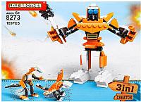 Конструктор Lele Brother 8273 -