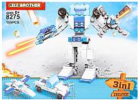 Конструктор Lele Brother 8275 -