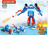Конструктор Lele Brother 8276 -