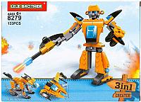 Конструктор Lele Brother 8279 -