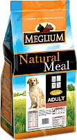 Корм для собак Meglium Dog Adult Gold / MS1315 (15кг) -