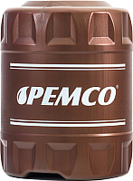 Моторное масло Pemco G-7 Diesel 10W40 UHPD CJ-4 Blue (20л) -