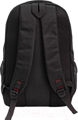 "Рюкзак Miru BagTop 15.6"" / 1007"