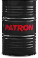 Моторное масло Patron Original 5W40 / MB 226.5/229.3 (205л) -
