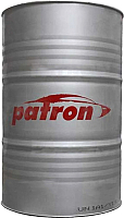 Моторное масло Patron Original 10W40 B4 (60л) -